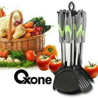 Kitchen tools oxone