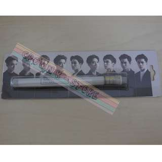 [CRAZY DEAL 60% OFF FROM ORIGINAL PRICE][READY STOCK]EXO KOREA CONCERT OFFICIAL LIGHT STICK SEALED! NEW! OFFICIAL ORIGINAL FROM KOREA (PRICE NOT INCLUDE POSTAGE)PLEASE READ DETAILS FOR MORE INFO