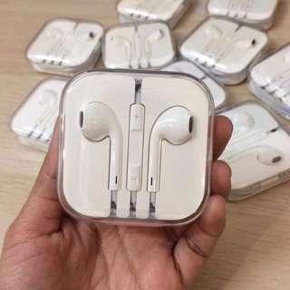 Apple EarPods originals