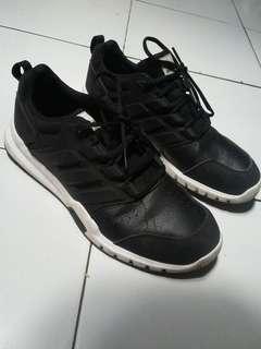 Adidas Galaxy 4 Trainer black size 41-42