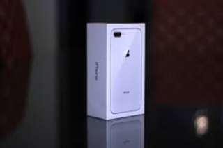 Iphone 8+ 64GB Silver Kredit Tanpa CC