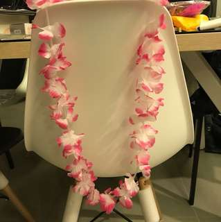 Pink Garland