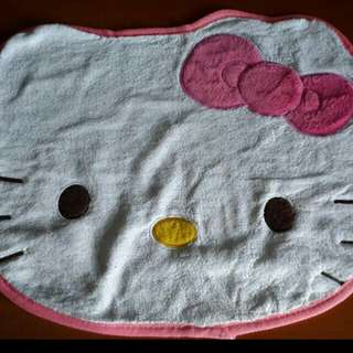 Alas Duduk Hello Kitty / Karpet Hello Kitty