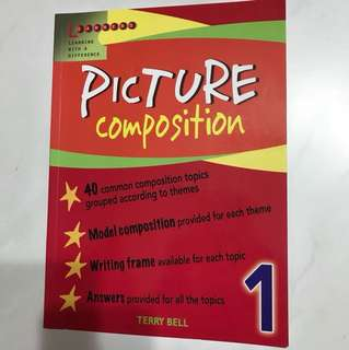Picture Composition Primary 1