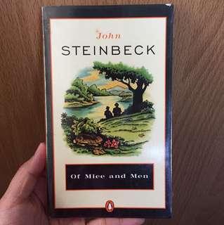 John Steinbeck | Of Mice and Men