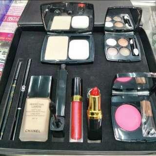 Chanel Makeup Set ( Last One )