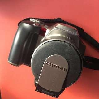 Olympus Vintage IS-30 Film Camera