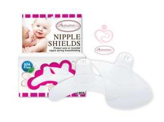 🆕 Autumz Nipple Shield