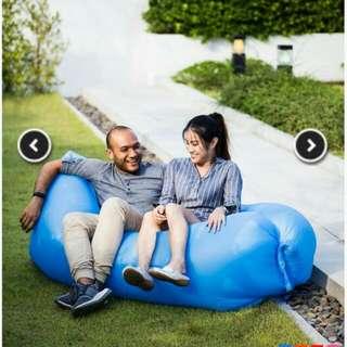 Inflatable beb with  free postage poslaju