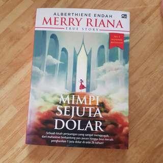 Merry Riana - Mimpi Sejuta Dolar