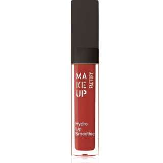 Makeup Factory Hydro Lip Smoothie (shade: Red Marmalade)