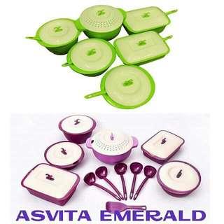 Asvita emerald