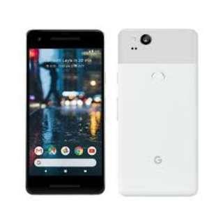 Google Pixel 2 4/64 Bisa kredit proses cepat