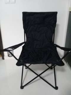 1 Foldable Chair at @$30.    2 piece in stock