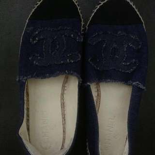 Chanel shoes Size 40