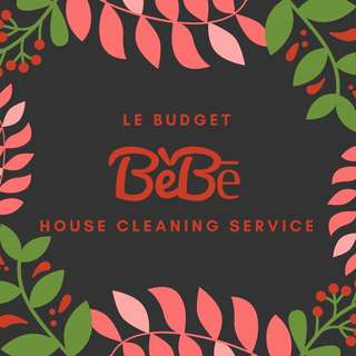 BeBe House cleaning service