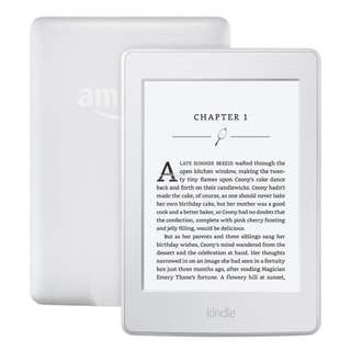 kindle paperwhite 300ppi wifi with ads