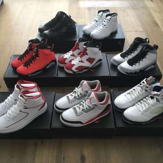 Brand New Jordan for sell
