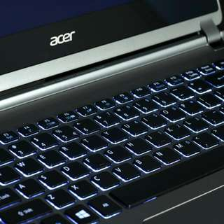 Acer Aspire V5 Touch Screen Backlight Keybaord Laptop 12