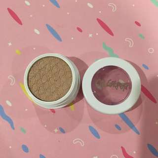 Colourpop Super Shock Shadow in Truth