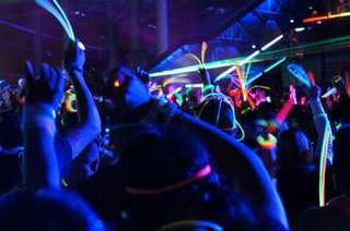 Lightstick / Glowstick GLOW IN THE DARK