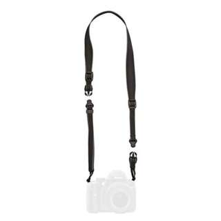 JOBY CONVERTIBLE NECK STRAP FOR DSLR AND MIRRORLESS/CSC CAMERAS
