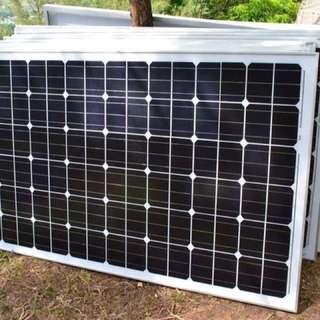 WholeSALE! 250w Monocrystalline Solar Panel w certificate