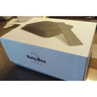 Kata Box 2