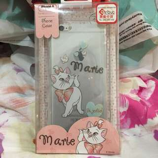 Disney Marie iPhone case