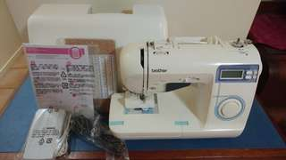 Brother NS30  Electronic home sewing machine