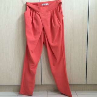 Kitschen Tangerine Pants