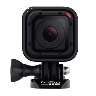 現貨 GOPRO HERO 4 Session 公司貨 極限運動攝影機