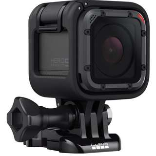 現貨 GOPRO HERO 5 SESSION 公司貨 4K 極限運動攝影機