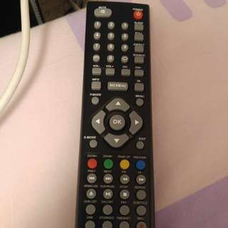 Olevia TV remote control 遥控