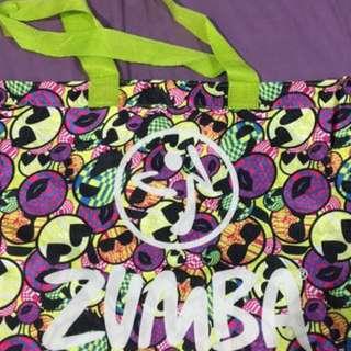 Zumba Bag