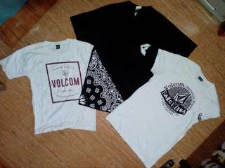 Volcom and Famous
