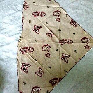 Triangular Scarf