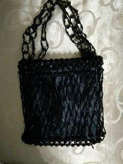 Black Bag (bling bling)