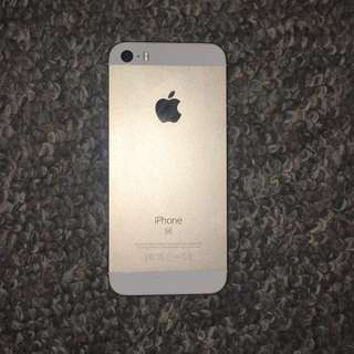 iPhone SE 64GB - Perfect Condition