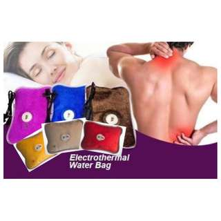 Electrothermal Water Bag