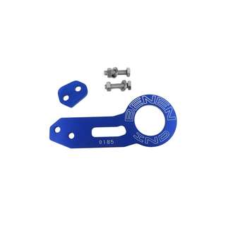 Benen Tow Hook Rear (Blue)