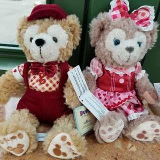 情人節版Duffy & Shelliemay💖💖