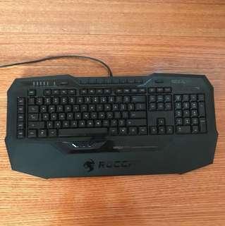 Roccat Gaming Keyboard