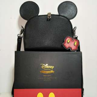 Grace gift Mickey Bag