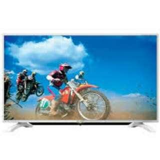 "Sharp LED TV 40"" Cicilan Tanpa Kartu Kredit Bunga 0% Proses 30menit Cair"