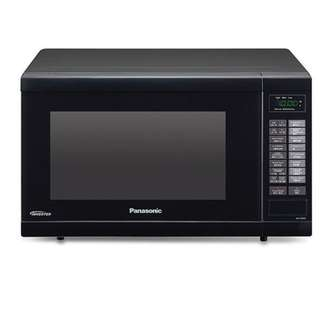 Panasonic 國際牌 智慧感應 新變頻技術微波爐 NN-ST656