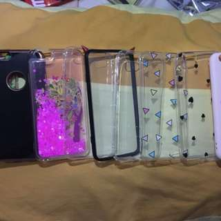 Soft Cases for iPhone 6/6S
