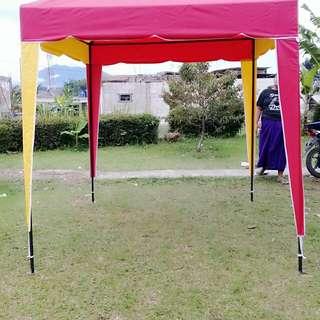 tenda bazar yg sangat praktis. w.a ke no 089510071235