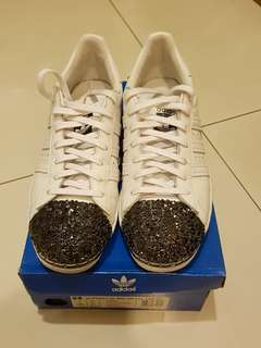 Adidas Superstar 80s Metal Toe TF S76532