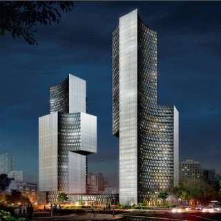 DUO RESIDENCE DEVELOPERS SALE